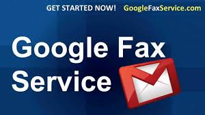 Efax Cover Sheet by How To Google Fax As A Service For Online Fax Using Gmail Youtube