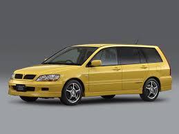mitsubishi lancer cedia автомобили mitsubishi lancer в кузове универсал 5 поколение cedia