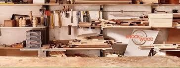 knock on wood custom home