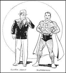 celebrate superman month historical timeline 1930s 1960s