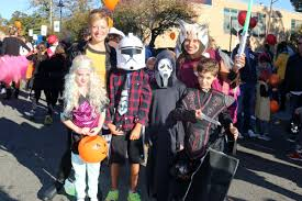 maplewood halloween parade archives the village green