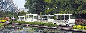 Missouri Botanical Gardens Hours Admission