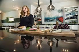 Houston Designer Creates Her Dream Home In Country Houston Chronicle - Home design houston