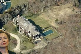 here u0027s where the clintons are staying in amagansett curbed hamptons