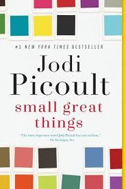 jodi picoult small great things