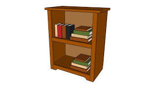 Free Wood Bookshelf Plans by Simple Bookshelf Plans Howtospecialist How To Build Step By