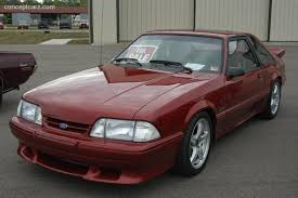 1992 ford mustang 1992 ford mustang image