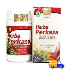 herba perkasa griya herbal obat penambah stamina pria berbahan