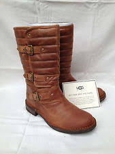 ugg womens tatum boots chestnut 222899677607 1 jpg