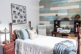 cheap bedroom makeover inexpensive diy beach decor ideas and small bedroom reveal marty s