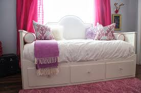 Tarva Daybed Hack Ikea Daybeds Home Design Ideas And Pictures