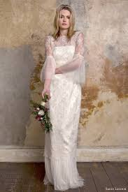 trumpet sleeve wedding dress 30 of the most gorgeous sleeved wedding dress on