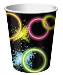 glow in the cups glow party supplies party supplies