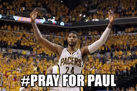 Paul George Memes - pray for paul paul george meme generator