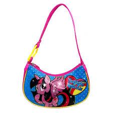 my pony purse my pony pinkie pie rainbow dash and twilight sparkle hobo