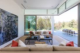 Las Vegas Environment Living Room Contemporary With Indooroutdoor - Contemporary living room furniture las vegas
