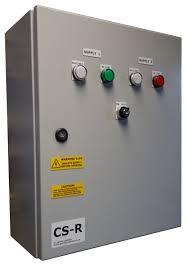 40a three phase automatic transfer switch cs r k c motor control