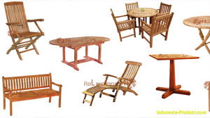 wholesale and manufacturer teak patio for outdoor