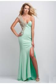 62 best long mint green prom dress images on pinterest green