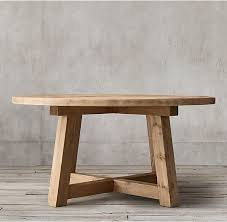 Unfinished Dining Room Tables Top 25 Best Unfinished Wood Table Tops Ideas On Pinterest
