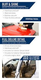 auto detailing st paul minneapolis keep your car interior like new