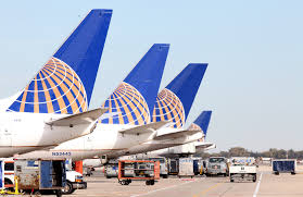 United Airlines Change Flight by United Airlines To Upgrade Food For Coach Fliers On Overseas