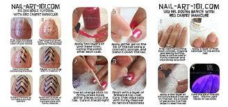 Diy Flesh Light Diy Gel Nails Simple How To Do Gel Nails Nail Arts And Nail