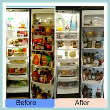 cluttershrink challenge u2013 organize the fridge u0026 freezer u2013 part 1