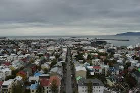 travel series exploring reykjavik iceland sophie cliff