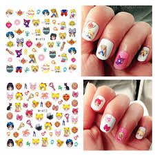 compare prices on japan cartoon nail sticker online shopping buy