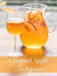 Non Alcoholic Thanksgiving Beverages 10 Thanksgiving Cocktails To Truly Be Thankful For Thanksgiving