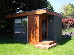 Modern Style Garage Plans Modern Shed Roof Garage U2013 Modern House