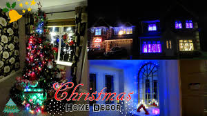 christmas home decor christmas decorating ideas 2016