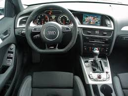 audi a6 b8 audi a4 vs a6 difference between