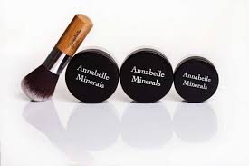 mineral cosmetics annabelle minerals