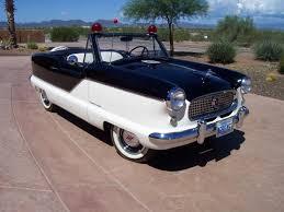 rambler car for sale nash metropolitan for sale hemmings motor news