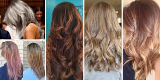 hair color of the year 2015 5 hair color trends for fall winte