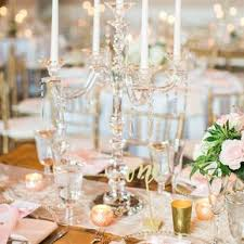 wedding candelabra centerpieces wedding candelabra
