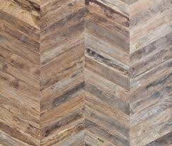 chevron wood wall teak ready made panels pioneer millworks reclaimed wood