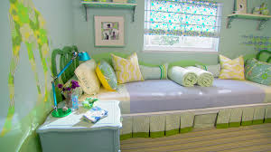 Bedroom Design Green Colour Furniture Green White Color Shades Teens Room Design With Source