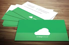 i just released flat business card on creative market business