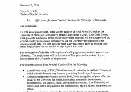 football cover letter trend samples of cover letters for a job 87