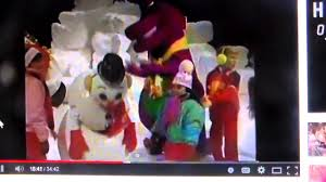 barney winter u0027s wonderful byg version youtube