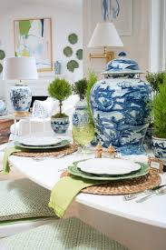 white ginger jar l fall 2017 one room challenge banquette dining by the pink pagoda