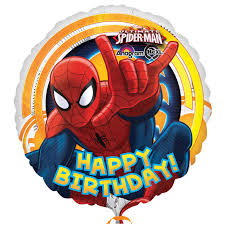 spiderman party invites spiderman party supplies birthdayexpress com
