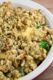 cheesy broccoli casserole farm