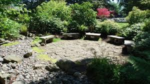 come creare un giardino fai da te come progettare la pavimentazione terrazzo e giardino