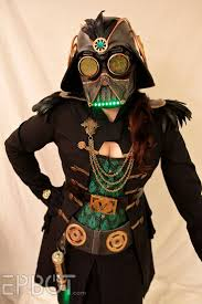 steampunk halloween 12 best steampunk fashion events images on pinterest steampunk