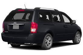 2012 kia sedona overview cars com