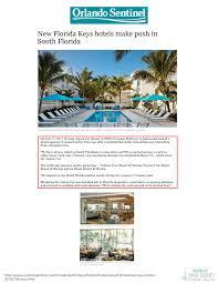 Florida travel manager images Amara cay resort islamoradaone jpg